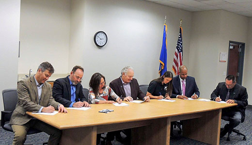 Nevada Partners Sign New Agreement To Accelerate Sagebrush Conservation