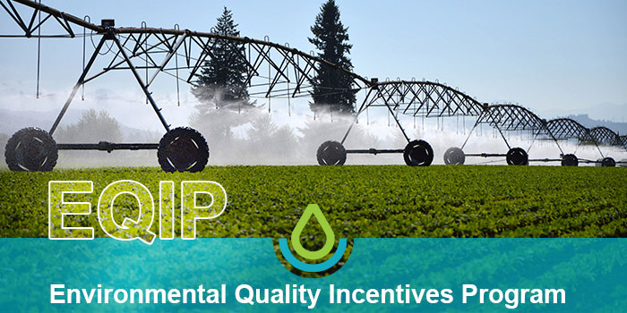 Environmental Quality Incentives Program Header