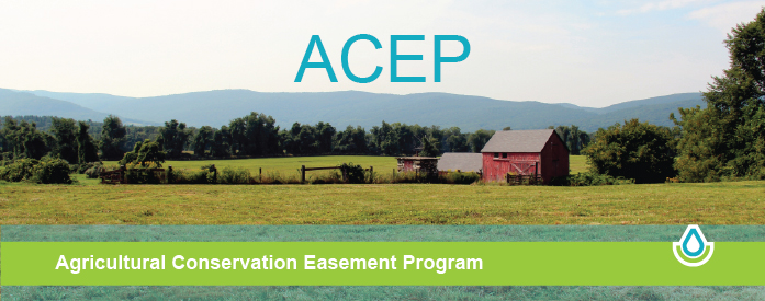 Agricultural Conservation Easement Program