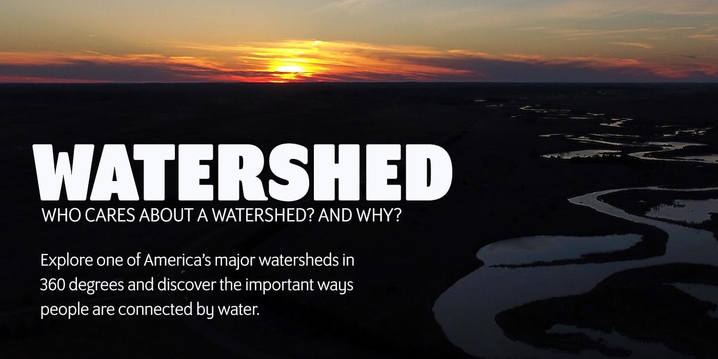 PBS Watershed image