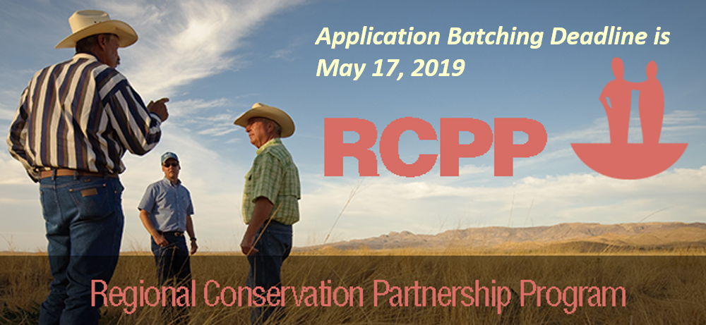 RCPP Signup Deadline