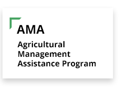 Agricultural Management Assistance Program
