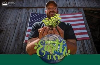 Earth Day - April 22, 2019