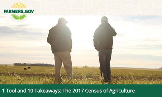 FarmersBlog Ag Census