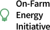 On Farm Energy Initiative button