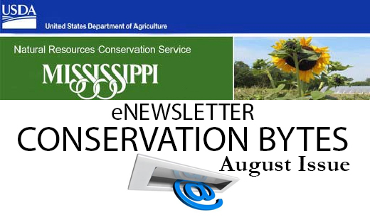 Conservation Bytes August Issus