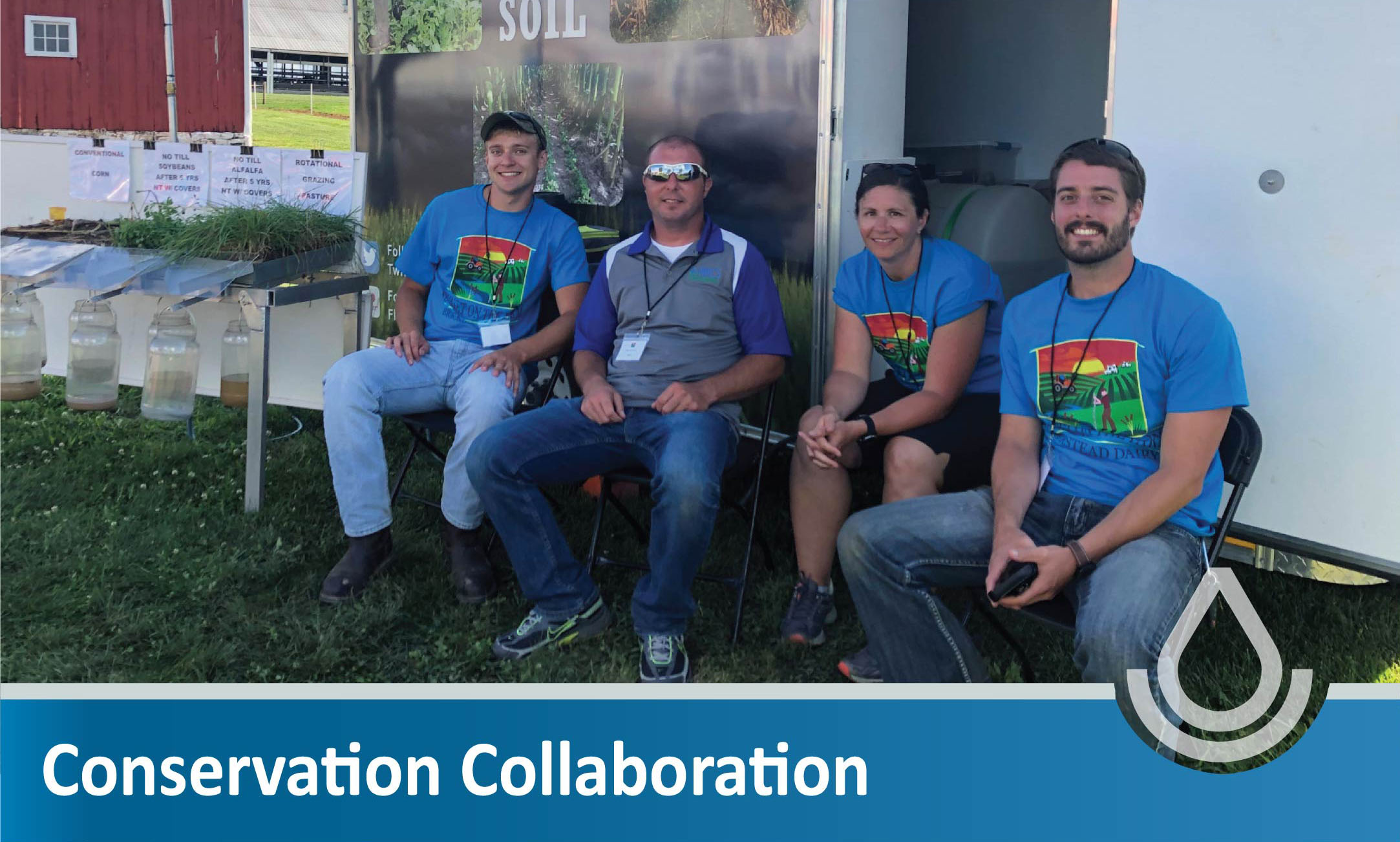 Conservation Collaboration