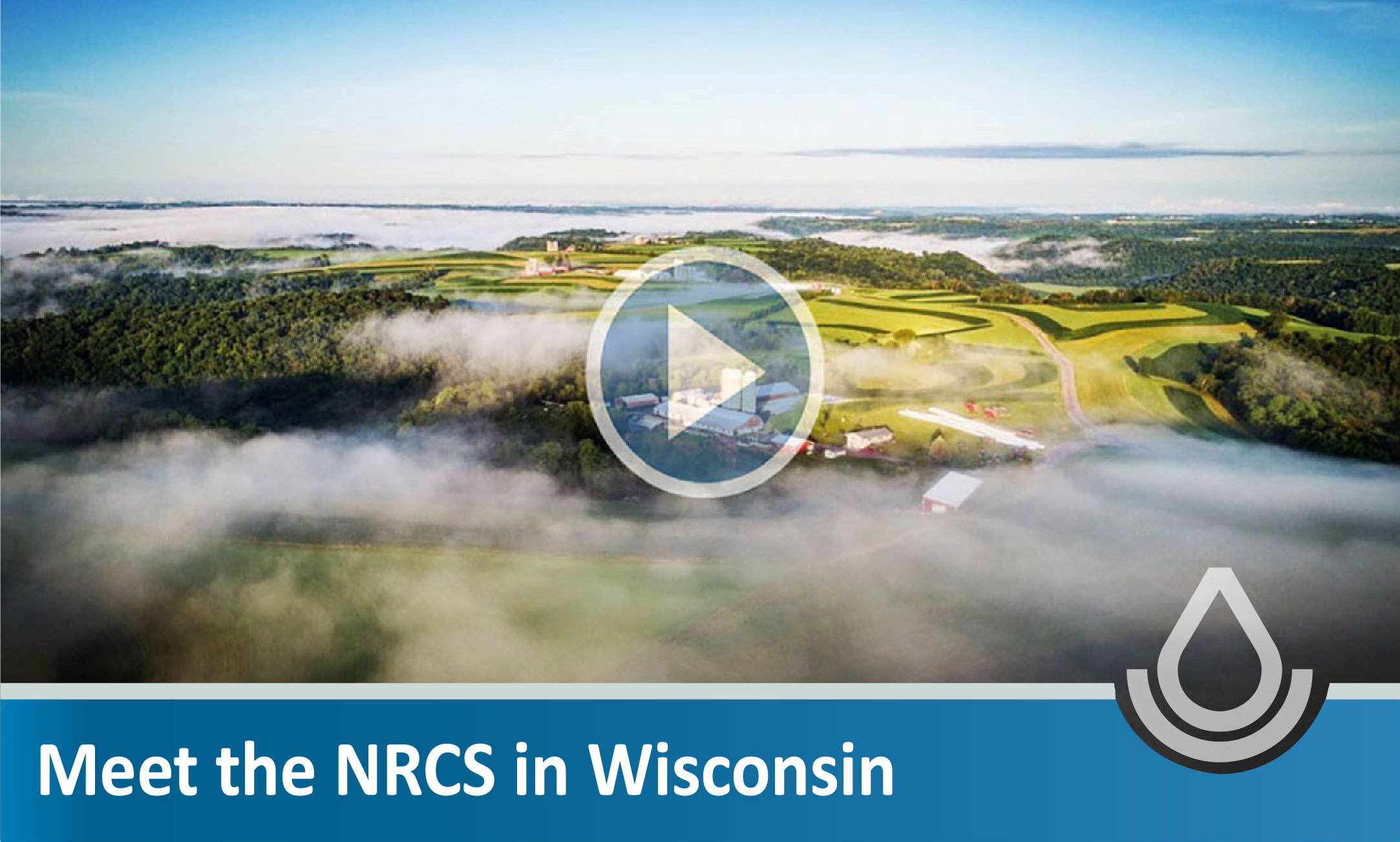 Meet the NRCS in Wisconsin