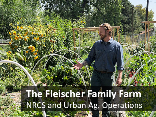 Fleicher Family Farm