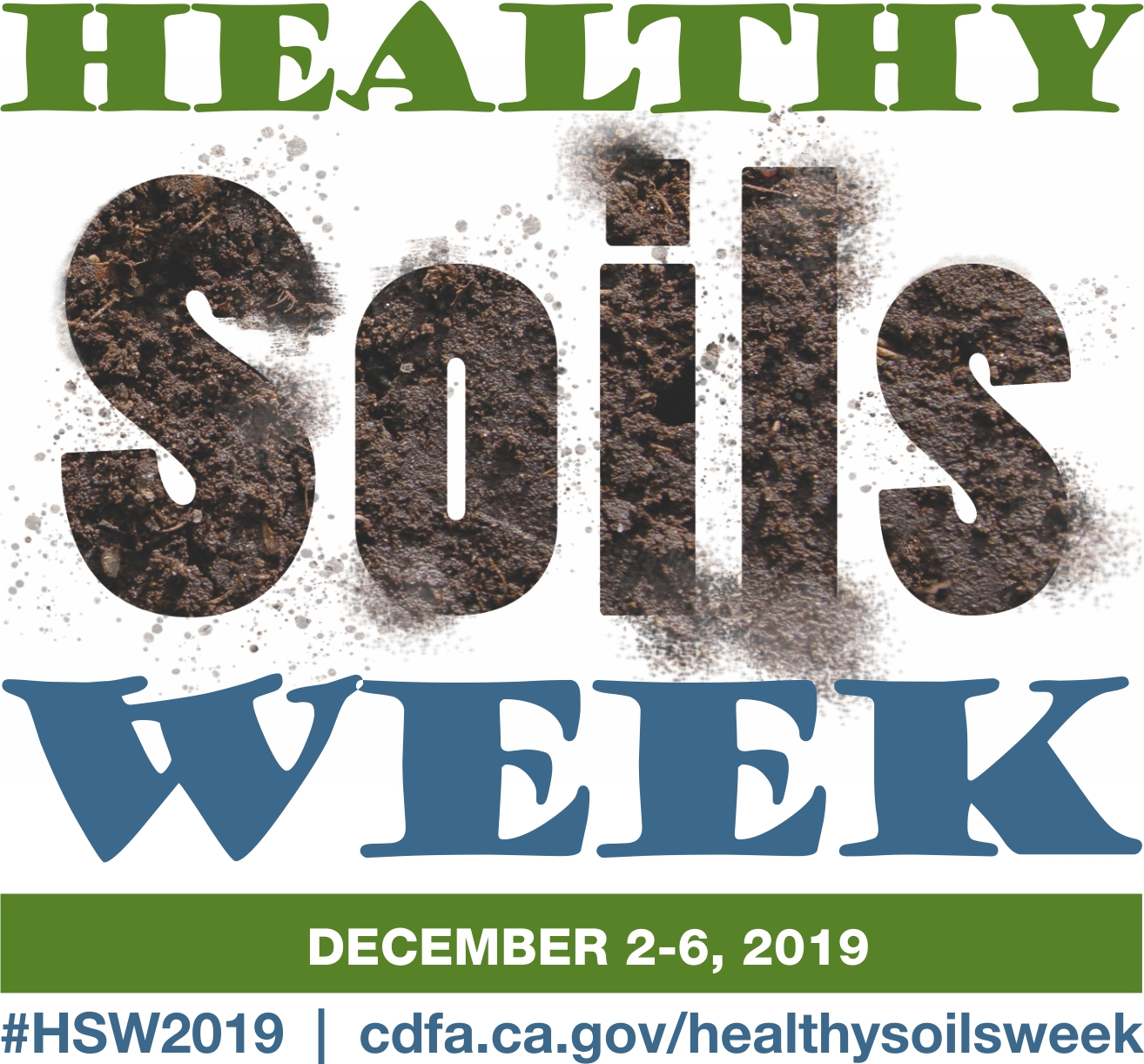 Healthy Soils Week-#1