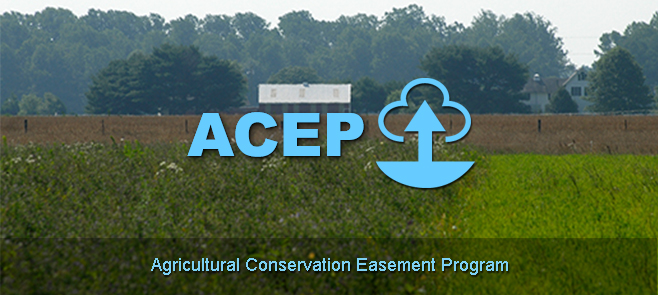 NRCS seeks comments on interim rule for protecting agricultural lands and wetlands.