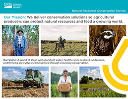 NRCS Mission and Vision