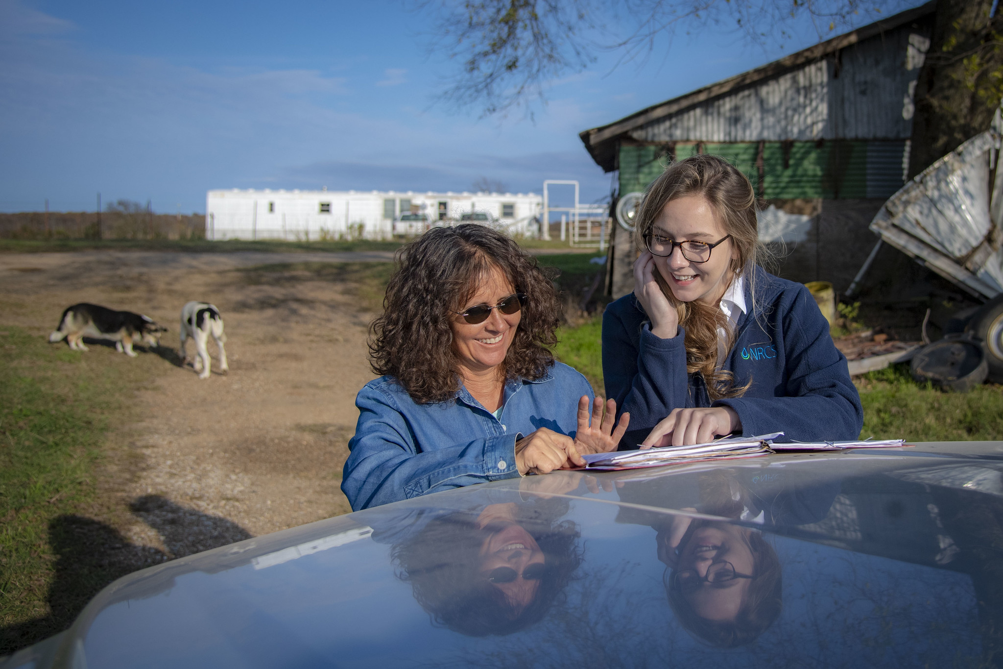 Conservation Agricultural Mentoring Program (CAMP)