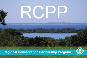 Regional Conservation Partnership Program (RCPP)