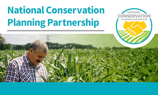 National Conservation Planning Project