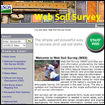 Ecological Site Description and Web Soil Survey