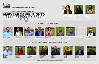Maryland Civil Rights Advisory Committee