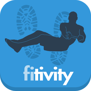 Military Fitivity App