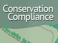 Link to Conservation Compliance Homepage