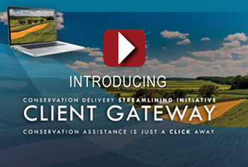 Conservation Client Gateway Video