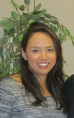 Erin Boyd American Indian Alaskan Native Special Emphasis Program Manager
