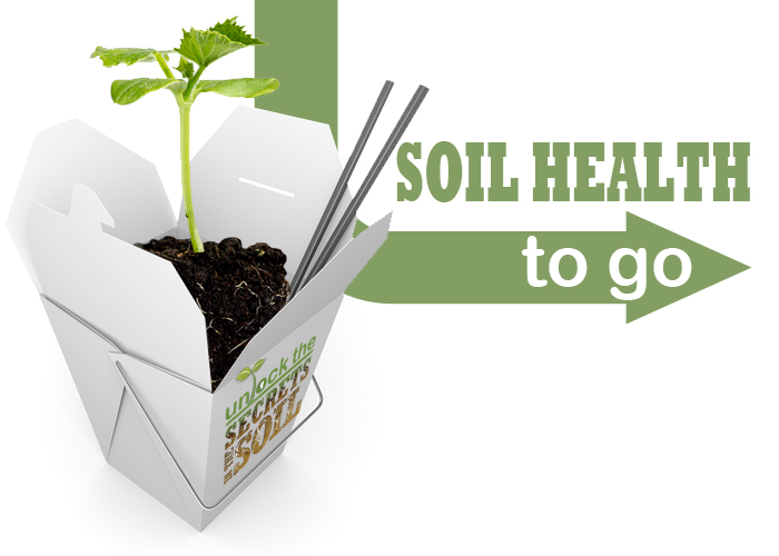 Soil Health to go image