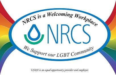 NRCS is a Welcoming Workplace