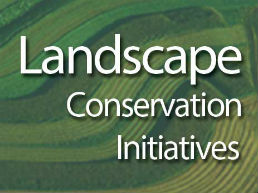 Landscape Initiatives homepage ad