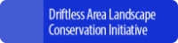 driftless area initiative button