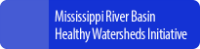 missisippi river basin initiative button