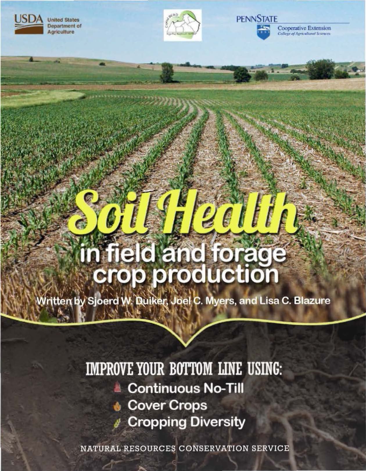 Soil Health Brochure