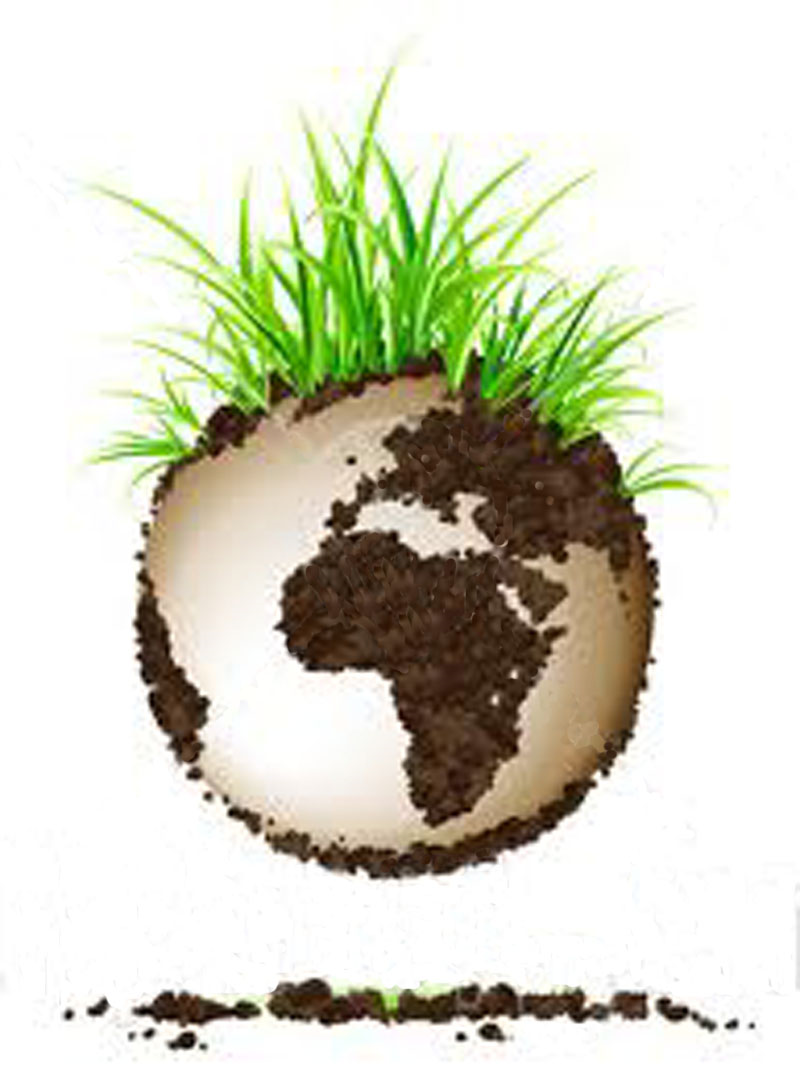 using our soil resource products we gain use and lose