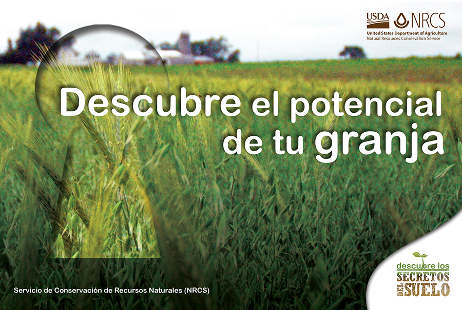 Soil Health Brochure Spanish