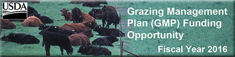 Grazing Management Plan (FY16) button image