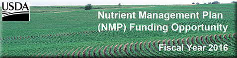 Nutrient Management Plan (FY16)