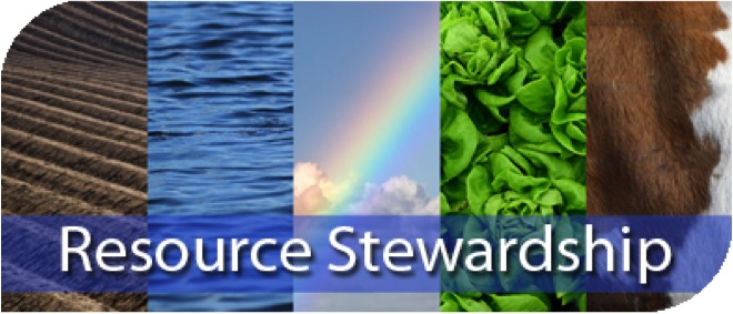 Resource Stewardship Image
