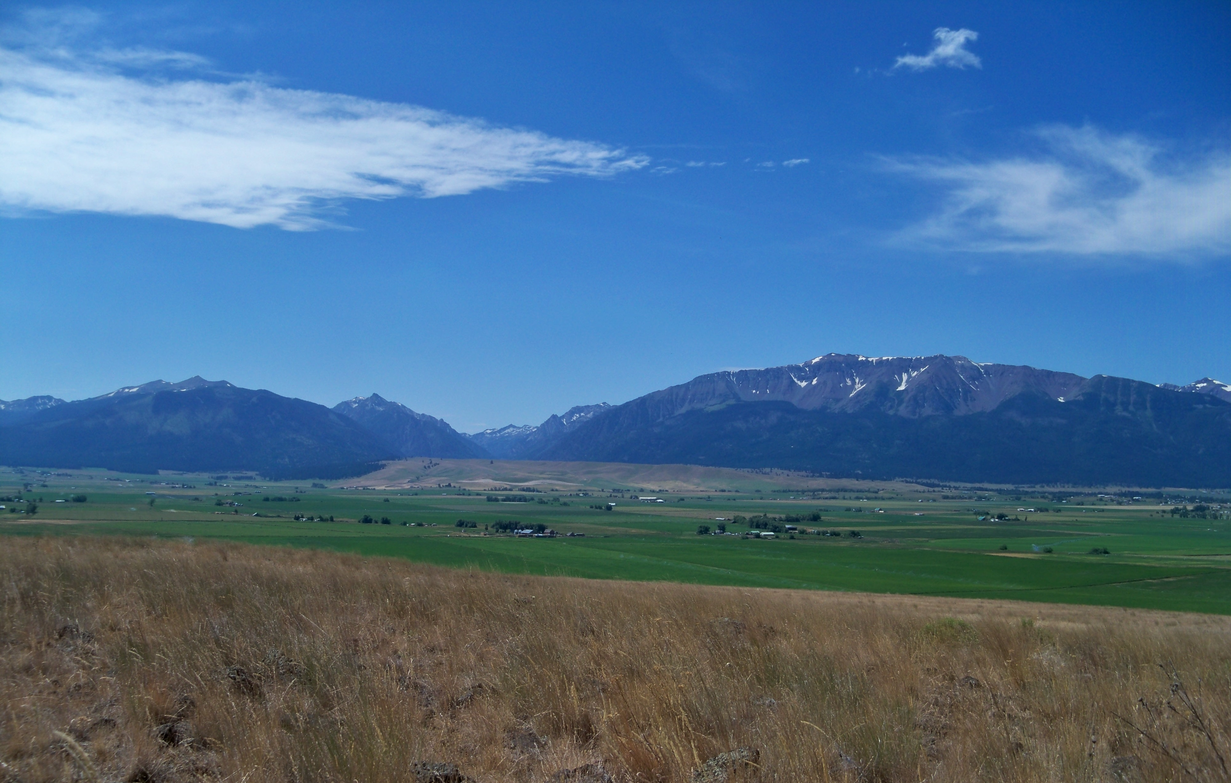 Wallowa_Valley