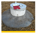 Small image of a water well linking to detailed information on this practice.