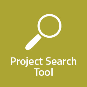 Project Search tool Image