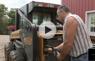 PA Farmer Uses Oil From Crops to Heat, Fuel, and Cook