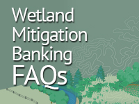 Wetland Mitigation Banking FAQ