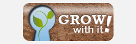 Grow With It Button 1