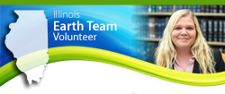 Meet Illinois Earth Team Volunteer Jaylynn Maxey