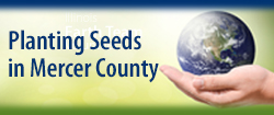 IL Earth Team Planting Seeds Success Story Mini Banner