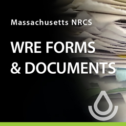 WRE Forms and Documents