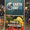 Exhibiting in the Food and Agriculture building, NRCS was one of 1,600 vendors at the event.