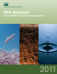 Natural resources assessment nrcs for Meaning of soil resources