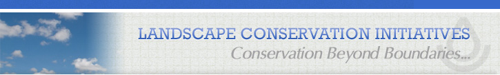NRCS Landscape Initiatives Banner
