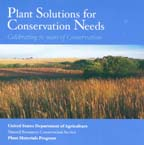 Cover of Plant Solutions for Conservation Needs Video