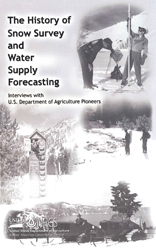 Snow Survey and Water Supply Forecasting